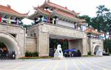 广西民族大学校区